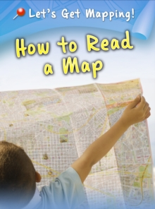 How to Read a Map, Hardback