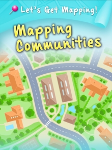 Mapping Communities, Paperback