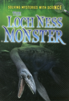 Loch Ness Monster, Paperback Book