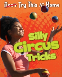 Silly Circus Tricks, Paperback