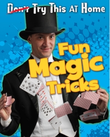 Fun Magic Tricks, Paperback
