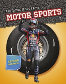 Motor Sports, Paperback Book