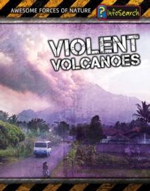 Image of Violent Volcanoes