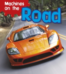 Machines on the Road, Hardback Book