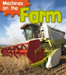 Machines on the Farm, Paperback