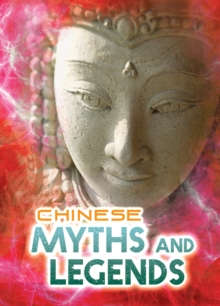Chinese Myths and Legends, Paperback