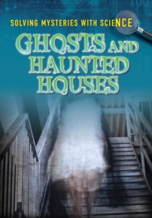 Ghosts & Hauntings, Paperback