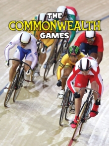 The Commonwealth Games, Paperback