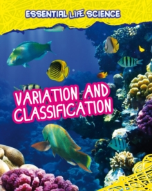 Variation and Classification, Paperback