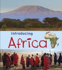 Introducing Africa, Paperback