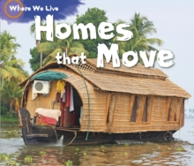 Homes That Move, Hardback