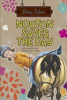 Norton Saves the Day, Paperback
