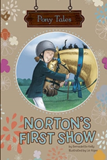 Norton's First Show, Paperback Book