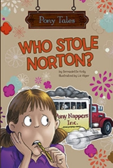 Who Stole Norton?, Paperback