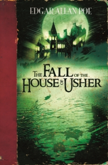 The Fall of The House of Usher, Paperback
