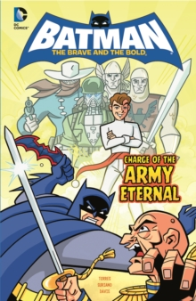 Charge of the Army Eternal, Hardback