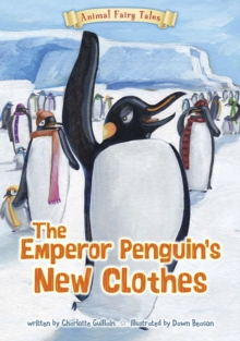 The Emperor Penguin's New Clothes, Paperback Book