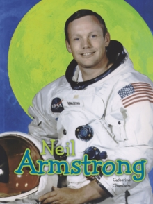 Neil Armstrong, Hardback Book