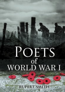 Poets of World War I, Paperback