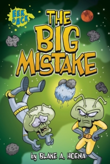 The Big Mistake, Paperback