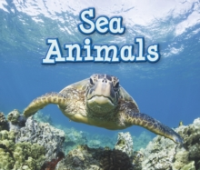 Sea Animals, Paperback