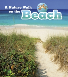 A Nature Walk on the Beach, Hardback