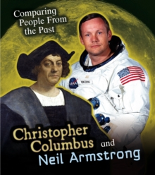Christopher Columbus and Neil Armstrong, Paperback