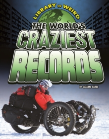 The World's Craziest Records, Paperback