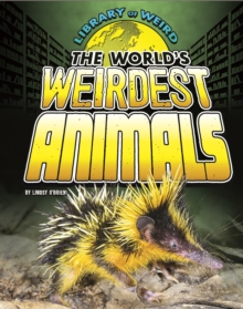 The World's Weirdest Animals, Paperback