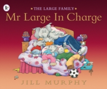 Mr Large in Charge, Paperback Book
