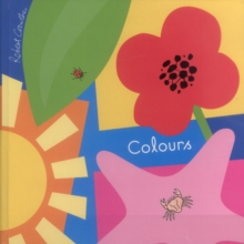 Colours, Paperback Book