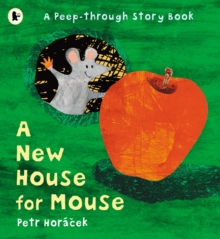 A New House for Mouse, Paperback