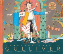 "Jonathan Swift's ""Gulliver"", Paperback Book"