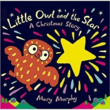 Little Owl and the Star, Board book