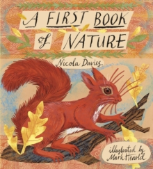 A First Book of Nature, Hardback