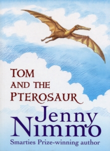 Tom and the Pterosaur, Paperback