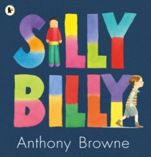 Silly Billy, Paperback Book