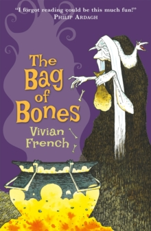 The Bag of Bones : The Second Tale from the Five Kingdoms, Paperback
