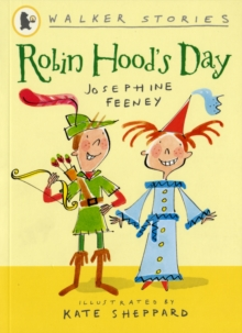 Robin Hood's Day, Paperback