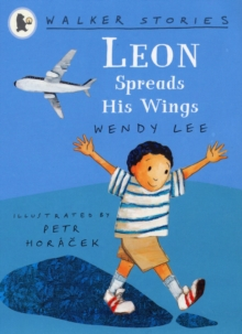 Leon Spreads His Wings, Paperback