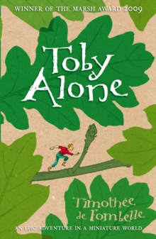 Toby Alone, Paperback