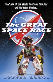The Great Space Race, Paperback