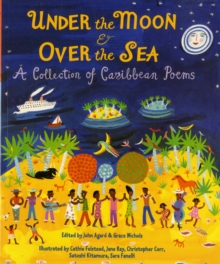 Under the Moon and Over the Sea, Paperback Book