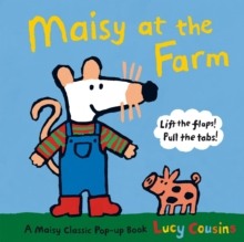 Maisy at the Farm, Hardback