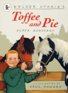 Toffee and Pie, Paperback