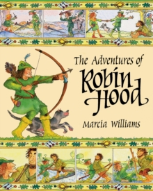 The Adventures of Robin Hood, Paperback