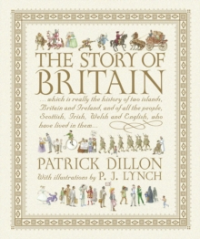 The Story of Britain, Hardback Book