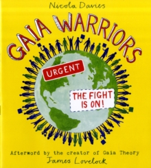 Gaia Warriors, Paperback