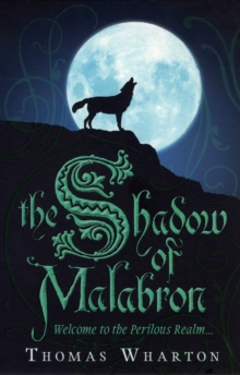 The Shadow of Malabron, Paperback