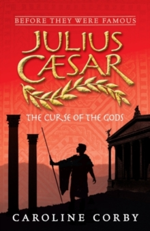 Julius Caesar: The Curse of the Gods, Paperback Book